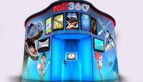 roll 360