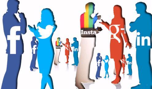 sosyal aglarin iletisim gucu