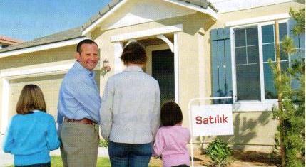yabancilarin ev tercihi