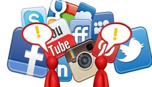 sosyal medya kullanici sayisi