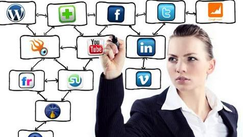 sosyal medyada en etkin is insanlari
