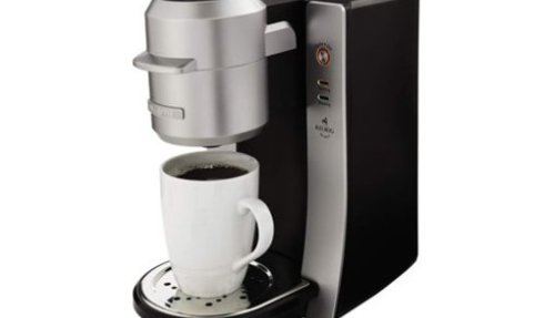 Mr. Coffee Smart Coffeemaker