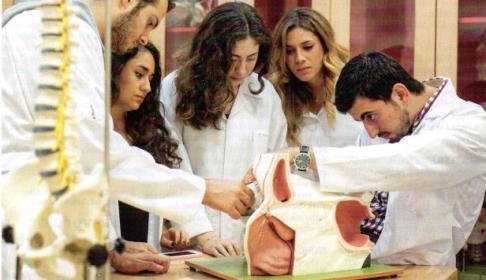 Tıp Fakültelerinin Kontenjanları ve Şartları