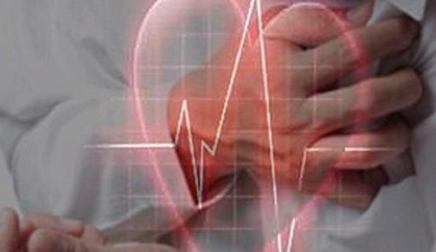 stres kalp krizi