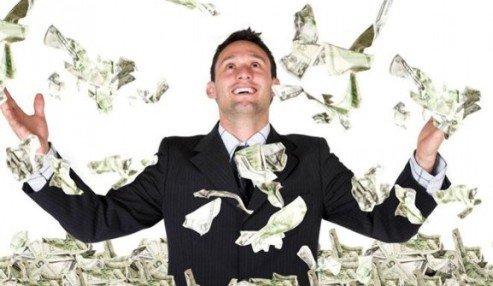 Para kazanma yöntemleri