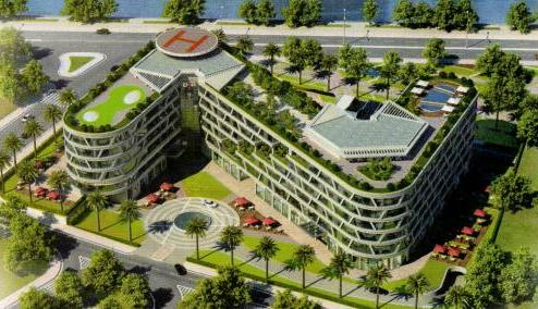 İstanbul Ofis Projelerinde Öne Çıkan Bölgeler