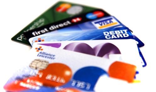 Süper debit kart