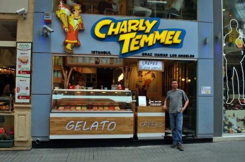 Charly Temmel