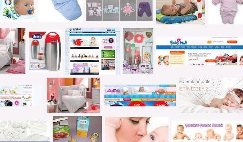 bebek urunleri sitesi