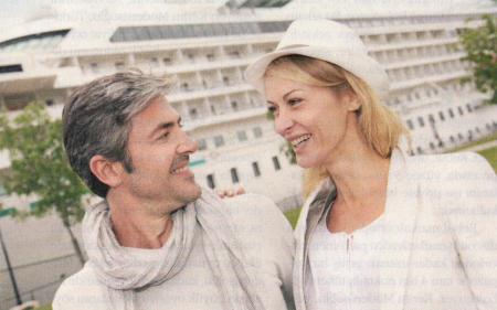 emekliler ile turizmi 12 aya yaymak