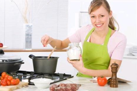 Evde Yemek Yaparak Para Kazanma