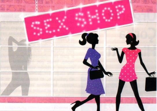 Kadınlara Özel Online Seks Shop Mağazası
