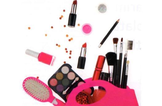 Online Güzellik Dükkanı