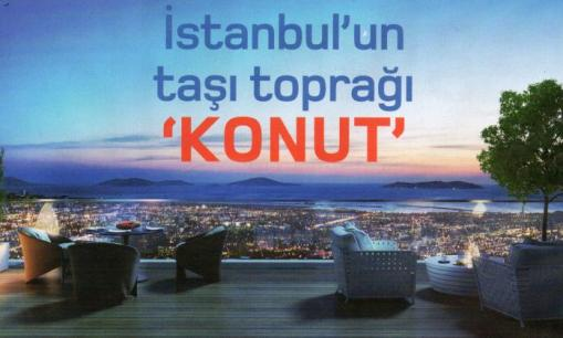 istanbul konut
