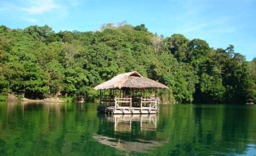 ekolojik turizm