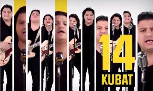 14 kubat