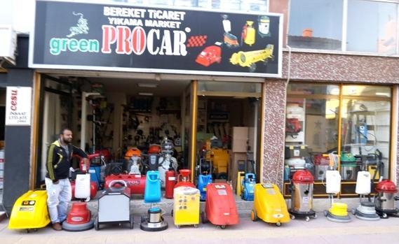 Greenprocar