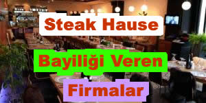 Steak-house-bayilik
