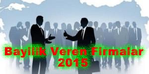 bayilik-veren-firmalar-2015