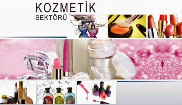 kozmetik sektoru