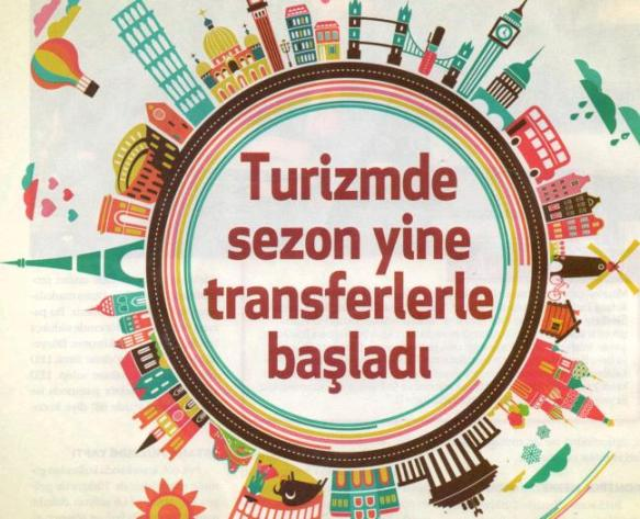 turizm transfer