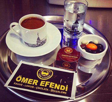 Omer Efendi