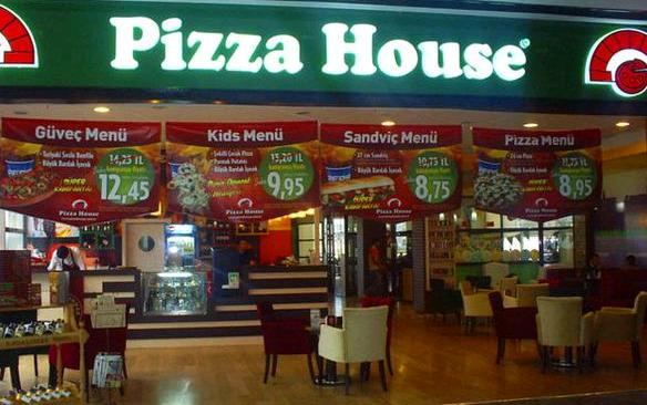 Pizza House Gourmet