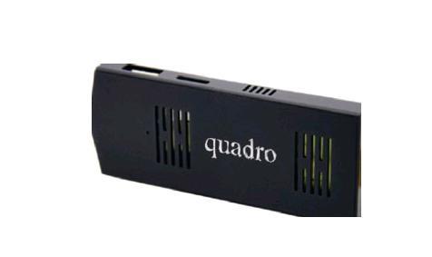 Quadro Stick PC