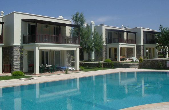 bordum villa