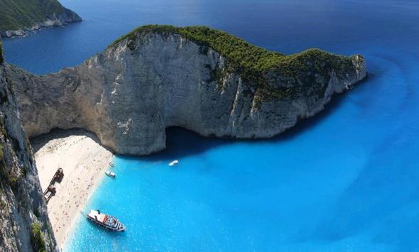 Zakynthos, Yunanistan