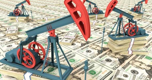 petrol dolar