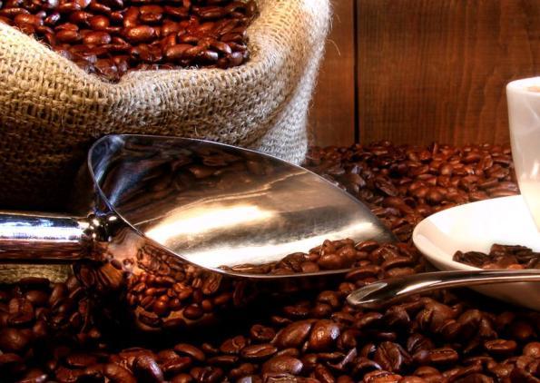 Fine Coffee