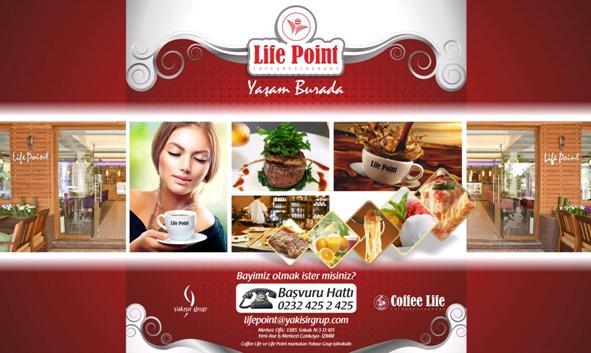 Life Point & Coffee Life