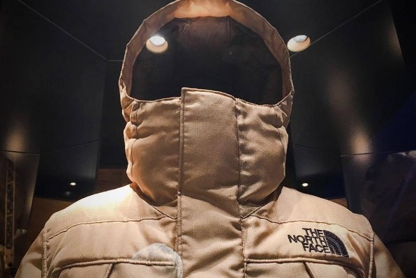 North Face ve Spiber