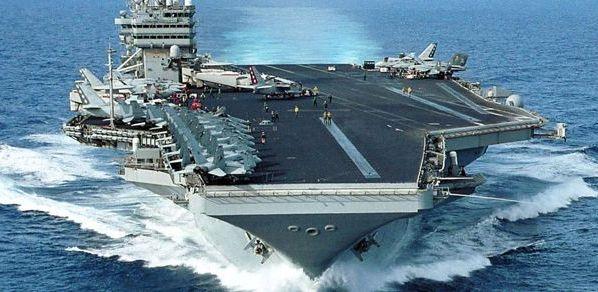 ucak gemileri 1