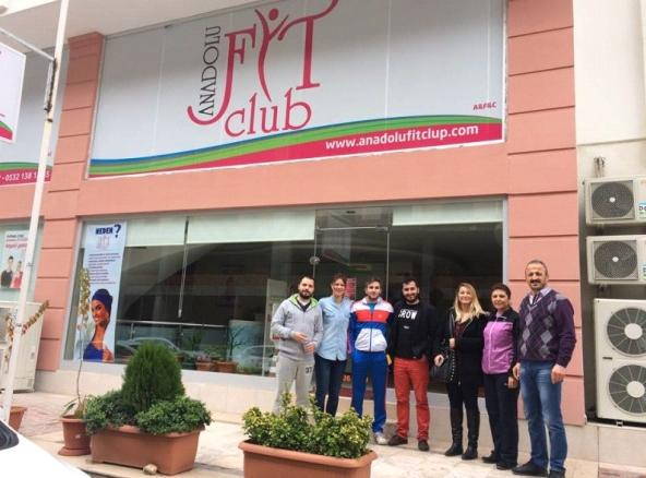Anadolu Fit Club