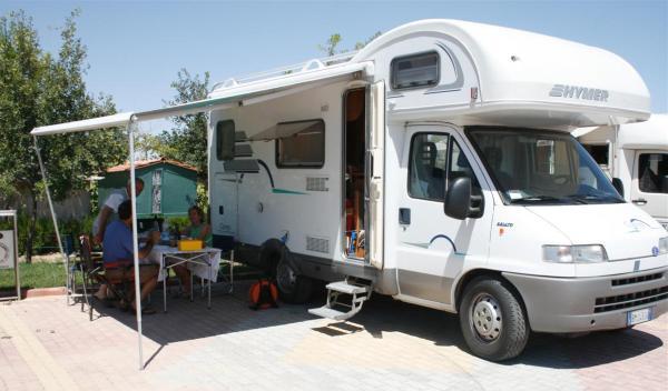 karavan turizmi