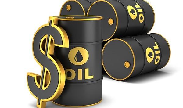 varil petrol