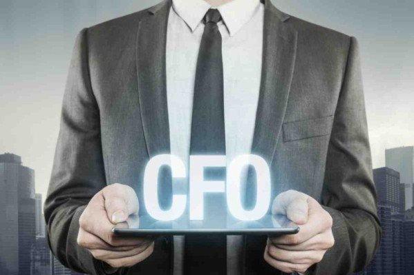 CFO'lar