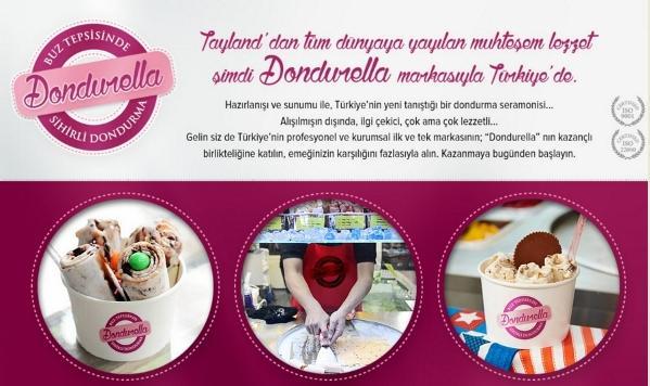 Dondurella