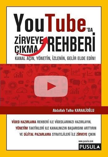 youtube rehberi