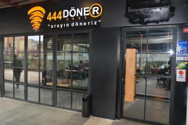 444 Doner Bayilik