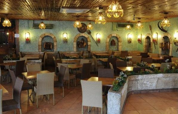 Gelik Restoran