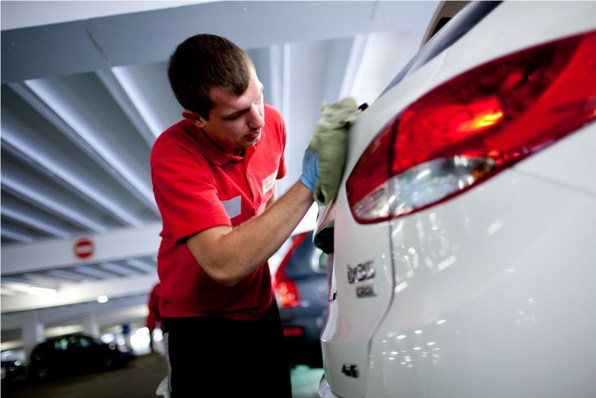 Surface Car Care