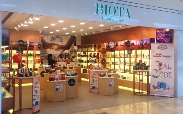 Biota 59 Elements