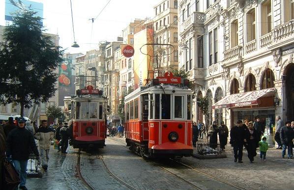 istiklal caddesi - İstiklal caddesinin tarihi hanları yatırımcının gözdesi oldu