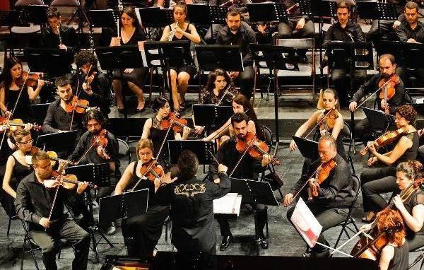 senfoni - Kültür sanat alanındaki destekler