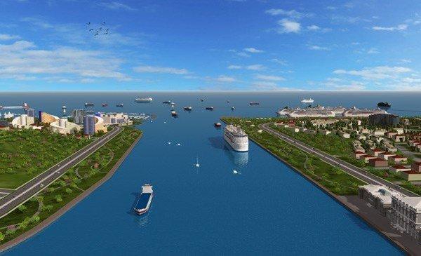 kanal istanbul - Yatırımcı, Kanal İstanbul'da Arsa Avına Çıktı