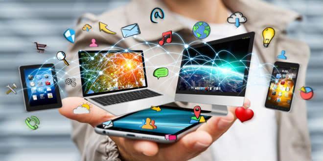 dijital reklamlar - Televizyon ve Telefonda Türk Tüketicisinin Gözü Yükseklerde