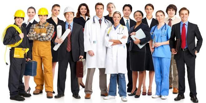 meslek - Hangi Meslek Grupları Yeni İş Bulmada Daha Şanslı